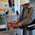 1/4 - Zielona Góra: żywność dla rodzin wielodzietnych i osób samotnych