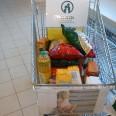 3/4 - Zielona Góra: żywność dla rodzin wielodzietnych i osób samotnych