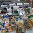 1/2 - Włocławek: 24 tony żywności dla osób potrzebujących