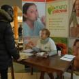 1/8 - Rybnik: EXPO Zdrowie na Rybnickich Dniach Promocji Zdrowia