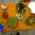 2/7 - Płock: wegetariańskie kotlety i kotleciki