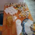 2/7 - Płock: letnie desery w klubie zdrowia