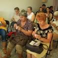 6/7 - Płock: letnie desery w klubie zdrowia