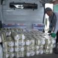 1/1 - Opole Lubelskie: prawie 9 ton żywności trafiło do osób potrzebujących