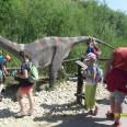 7/17 - Opole: co słychać u dinozaurów?