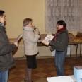 6/6 - Regimin: żywność i prezenty od wolontariuszy
