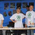 1/10 - Regimin: regimińska filia ChSCh na festiwalu wolontariatu