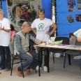 10/10 - Regimin: regimińska filia ChSCh na festiwalu wolontariatu