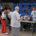 9/10 - Regimin: regimińska filia ChSCh na festiwalu wolontariatu
