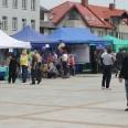 4/10 - Regimin: regimińska filia ChSCh na festiwalu wolontariatu