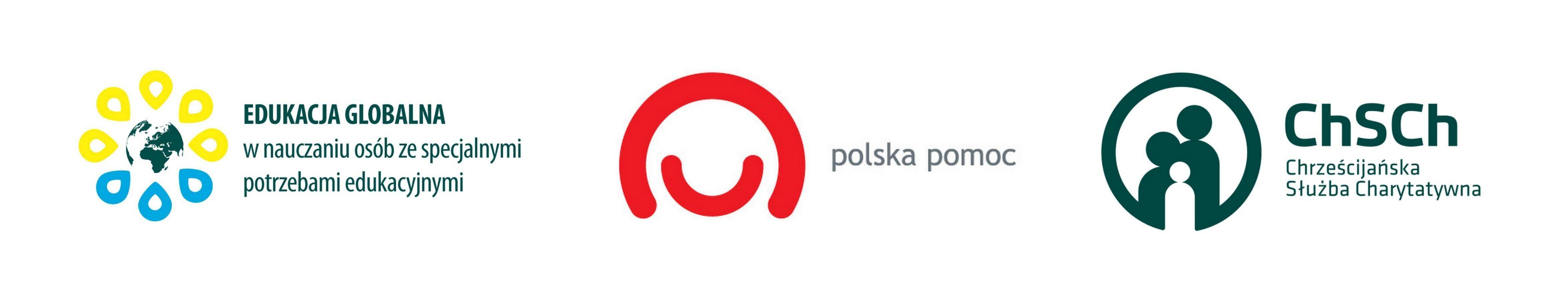 """Projekt """"Edukacja globalna w nauczaniu osób ze specjalnymi potrzebami edukacyjnymi"""" jest  współfinansowany w ramach programu polskiej współpracy rozwojowej Ministerstwa Spraw Zagranicznych RP w 2013 r."""