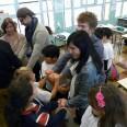 Wizyta CIIC w szkole