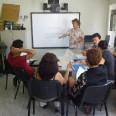Lekcja języka angielskiego - CEAR