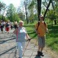 1/1 - Nordic walking zamiast pierwszomajowego pochodu