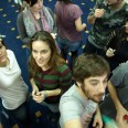 18/21 - EVS Macedonia: na Bałkanach pachnie kawą