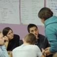 1/12 - Młodzi mówili o przedsiębiorczości