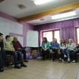 2/12 - Młodzi mówili o przedsiębiorczości