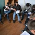"""13/14 - EVS Macedonia: """"własne drzewko w Skopje – bezcenne!"""""""