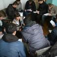 """14/14 - EVS Macedonia: """"własne drzewko w Skopje – bezcenne!"""""""