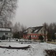 Wioska Dziecięca - SOS Childreen Village (SOS Vaiku Kaimas) zimną.