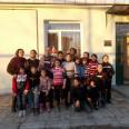 21/22 - EVS Gruzja: o tym jak zima zaskoczyła mieszkańców Dvabzu