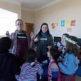 17/22 - EVS Gruzja: o tym jak zima zaskoczyła mieszkańców Dvabzu