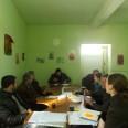 14/22 - EVS Gruzja: o tym jak zima zaskoczyła mieszkańców Dvabzu