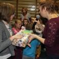 12/17 - Czechowice-Dziedzice: uśmiech dzieci jest najlepszą nagrodą