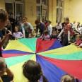 10/17 - Czechowice-Dziedzice: uśmiech dzieci jest najlepszą nagrodą