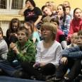 4/17 - Czechowice-Dziedzice: uśmiech dzieci jest najlepszą nagrodą