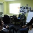 """4/18 - EVS Macedonia: """"Autostop, autostop, wsiadaj bracie dalej hop!"""""""