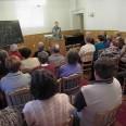 2/13 - Historia i angielski na początek. W Krakowie ruszyła Szkoła Seniora