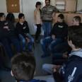 3/17 - EVS Macedonia: warsztaty, wycieczki i jeszcze trochę warsztatów