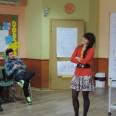 13/17 - EVS Macedonia: warsztaty, wycieczki i jeszcze trochę warsztatów