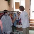 1/1 - Starogard Gdański: prawie tona ubrań dla osób potrzebujących
