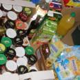 1/1 - Gdańsk: pomoc dzięki Wielkanocnej Zbiórce Żywności