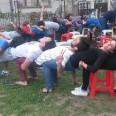 10/19 - EVS Macedonia: majowe niespodzianki