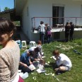 8/19 - EVS Macedonia: majowe niespodzianki