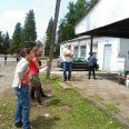 20/40 - EVS Gruzja: plenerowy quiz historyczny i nie tylko