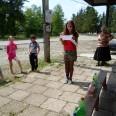 19/40 - EVS Gruzja: plenerowy quiz historyczny i nie tylko