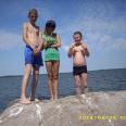 5/6 - Zabrze: wakacje nad morzem