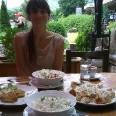 7/12 - EVS Macedonia: kuchenne rewolucje w Skopje i okolicach
