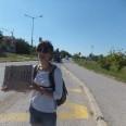 4/12 - EVS Macedonia: kuchenne rewolucje w Skopje i okolicach