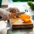 11/15 - Wisła: integracja rodziny w kuchni