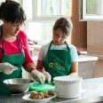 3/15 - Wisła: integracja rodziny w kuchni