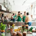 2/15 - Wisła: integracja rodziny w kuchni