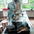 4/15 - Wisła: integracja rodziny w kuchni