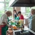 5/15 - Wisła: integracja rodziny w kuchni