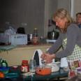 2/8 - Skoczów: zdrowe zainteresowanie zdrową kuchnią