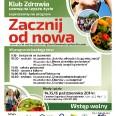 1/1 - Zacznij od nowa w Koninie! Już niebawem atrakcyjny program zdrowotny